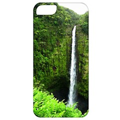 Akaka Falls Apple Iphone 5 Classic Hardshell Case by bloomingvinedesign