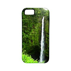 Akaka Falls Apple Iphone 5 Classic Hardshell Case (pc+silicone) by bloomingvinedesign