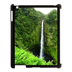 Akaka Falls Apple Ipad 3/4 Case (black)
