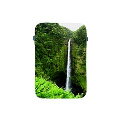 Akaka Falls Apple Ipad Mini Protective Sleeve by bloomingvinedesign