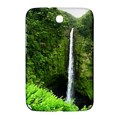 Akaka Falls Samsung Galaxy Note 8 0 N5100 Hardshell Case  by bloomingvinedesign