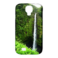 Akaka Falls Samsung Galaxy S4 Classic Hardshell Case (pc+silicone) by bloomingvinedesign