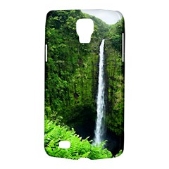 Akaka Falls Samsung Galaxy S4 Active (i9295) Hardshell Case by bloomingvinedesign
