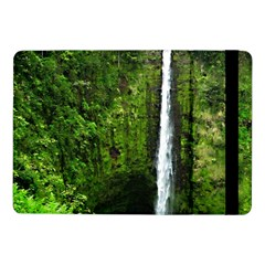 Akaka Falls Samsung Galaxy Tab Pro 10 1  Flip Case by bloomingvinedesign
