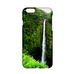 Akaka Falls Apple iPhone 6 Hardshell Case by bloomingvinedesign