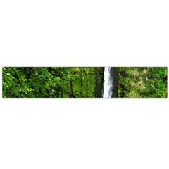 Akaka Falls Flano Scarf (large) by bloomingvinedesign