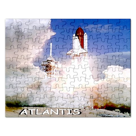 Puzzel By Pamela Sue Goforth   Jigsaw Puzzle (rectangular)   9no3gfe821k4   Www Artscow Com Front