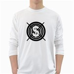 smile8 Long Sleeve T-Shirt