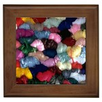 YARN Framed Tile