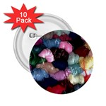YARN 2.25  Button (10 pack)