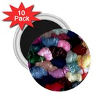 YARN 2.25  Magnet (10 pack)