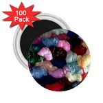 YARN 2.25  Magnet (100 pack)