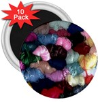 YARN 3  Magnet (10 pack)