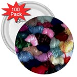 YARN 3  Button (100 pack)