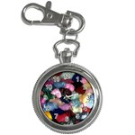 YARN Key Chain Watch