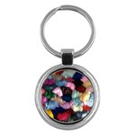 YARN Key Chain (Round)