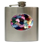 YARN Hip Flask (6 oz)