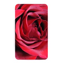 An Open Rose Memory Card Reader (rectangular) by bloomingvinedesign