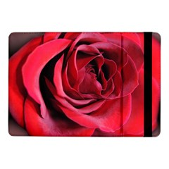 An Open Rose Samsung Galaxy Tab Pro 10 1  Flip Case by bloomingvinedesign