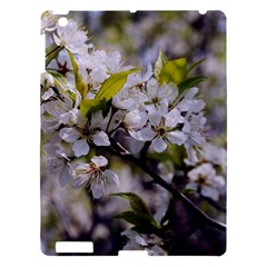 Apple Blossoms Apple Ipad 3/4 Hardshell Case by bloomingvinedesign