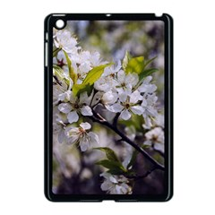 Apple Blossoms Apple iPad Mini Case (Black) by bloomingvinedesign