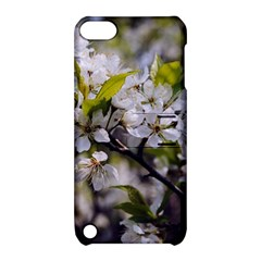 Apple Blossoms Apple Ipod Touch 5 Hardshell Case With Stand by bloomingvinedesign