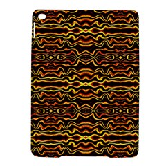 Tribal Art Abstract Pattern Apple Ipad Air 2 Hardshell Case by dflcprints