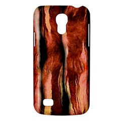 Bacon Samsung Galaxy S4 Mini (gt I9190) Hardshell Case  by bloomingvinedesign