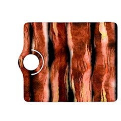 Bacon Kindle Fire Hdx 8 9  Flip 360 Case by bloomingvinedesign