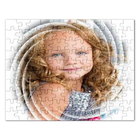 Puzzel By Pamela Sue Goforth   Jigsaw Puzzle (rectangular)   Rescmwed3z86   Www Artscow Com Front