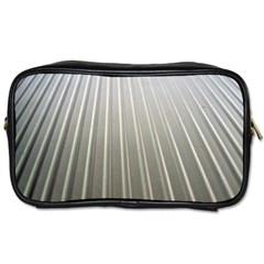 Metal13 Travel Toiletry Bag (two Sides) by Curioddities