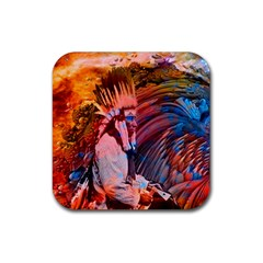 Astral Dreamtime Drink Coasters 4 Pack (square) by icarusismartdesigns