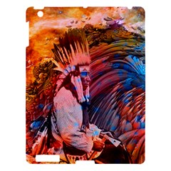 Astral Dreamtime Apple Ipad 3/4 Hardshell Case by icarusismartdesigns