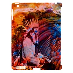 Astral Dreamtime Apple Ipad 3/4 Hardshell Case (compatible With Smart Cover) by icarusismartdesigns
