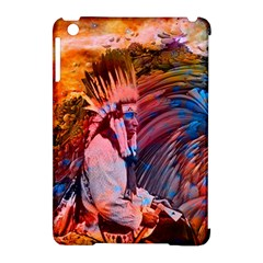 Astral Dreamtime Apple Ipad Mini Hardshell Case (compatible With Smart Cover) by icarusismartdesigns