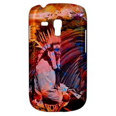 Astral Dreamtime Samsung Galaxy S3 Mini I8190 Hardshell Case by icarusismartdesigns