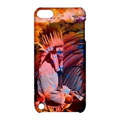 Astral Dreamtime Apple Ipod Touch 5 Hardshell Case With Stand by icarusismartdesigns