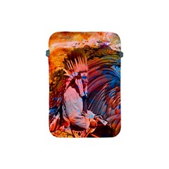Astral Dreamtime Apple Ipad Mini Protective Sleeve by icarusismartdesigns