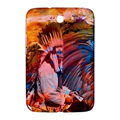 Astral Dreamtime Samsung Galaxy Note 8 0 N5100 Hardshell Case  by icarusismartdesigns