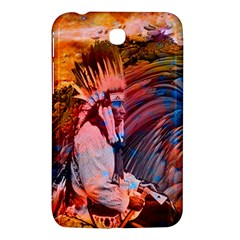 Astral Dreamtime Samsung Galaxy Tab 3 (7 ) P3200 Hardshell Case  by icarusismartdesigns