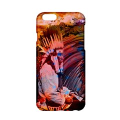 Astral Dreamtime Apple Iphone 6 Hardshell Case by icarusismartdesigns