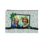 Bonnie Retirement pouch  Friend - Cosmetic Bag (Large)