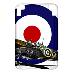 Spitfire And Roundel Kindle 3 Keyboard 3G Hardshell Case by TheManCave