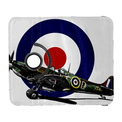 Spitfire And Roundel Samsung Galaxy S  III Flip 360 Case by TheManCave