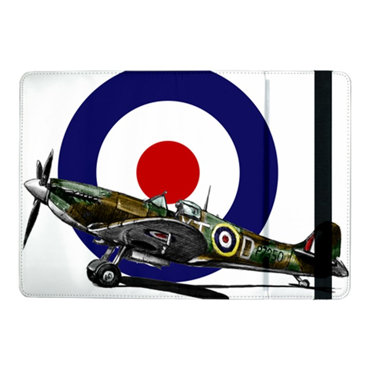 Spitfire And Roundel Samsung Galaxy Tab Pro 10.1  Flip Case