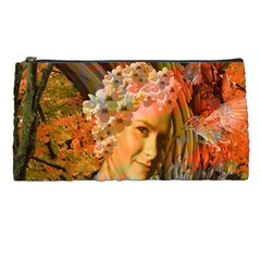 Autumn Pencil Case by icarusismartdesigns