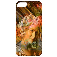 Autumn Apple Iphone 5 Classic Hardshell Case by icarusismartdesigns