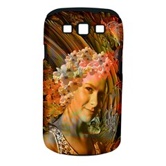 Autumn Samsung Galaxy S Iii Classic Hardshell Case (pc+silicone) by icarusismartdesigns