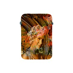 Autumn Apple Ipad Mini Protective Sleeve by icarusismartdesigns