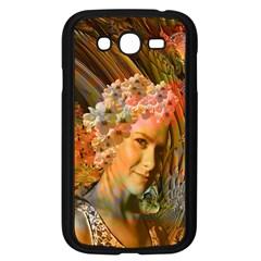 Autumn Samsung Galaxy Grand Duos I9082 Case (black) by icarusismartdesigns
